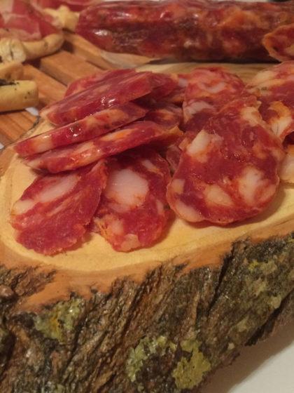 Salsiccia Dolce Leone