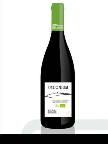 vino Bio Chardonnay Usconium Bio