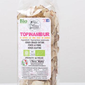 Topinambur bio Terra Madre