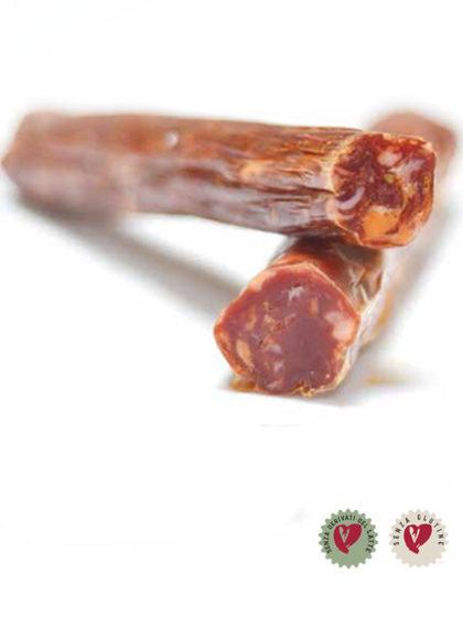 Salsiccia Dolce Artigianale Luisi