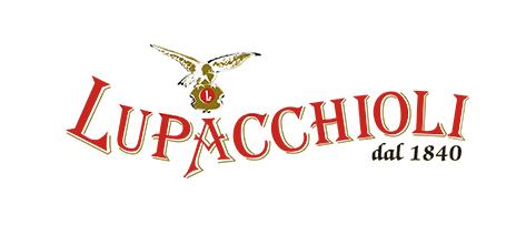 Lupacchioli dal 1840 logo