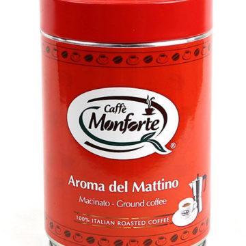 caffè Monforte Aroma del mattino