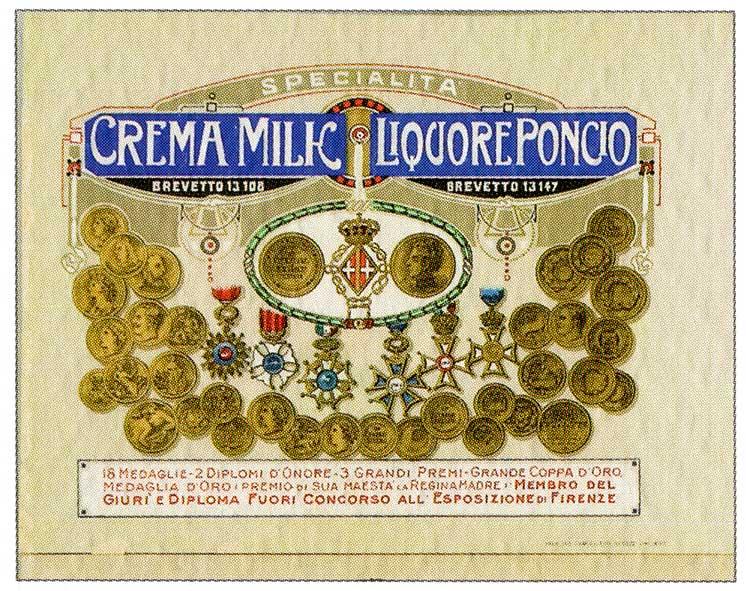 Premiata ditta Lupacchioli dal 1840