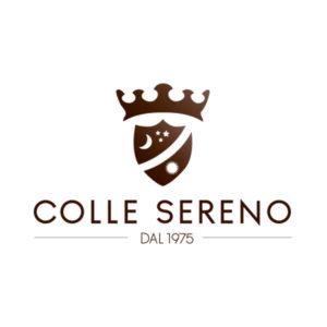Logo Colle Sereno Vini Bio