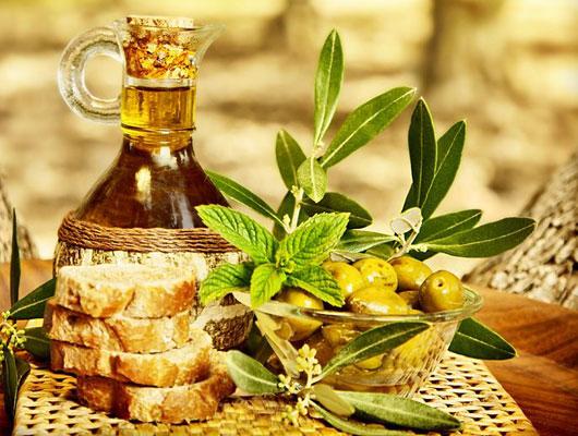 olio extravergine di oliva Molitello