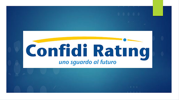 Confidi Rating