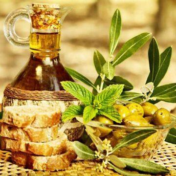 Olio extra vergine e Aromatizzati