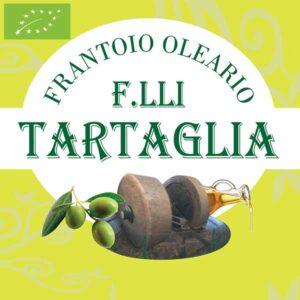 Olio EVO Bio Frantoio Tartaglia Molise