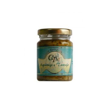 Crema di Asparagi Tartufo CMT
