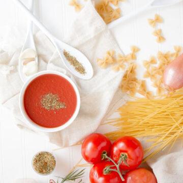 Sughi Creme e Zuppe Pronte