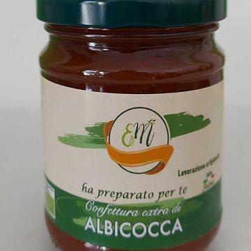 Confettura di Albicocca
