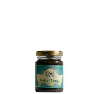 crema olive tartufo CMT
