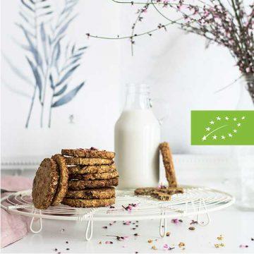 Biscotti Taralli e Snack bio